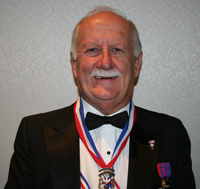 SK Tony Robinson (7528), Trustee for 1 Year