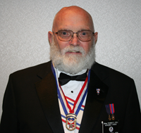 SK Joe Penwell (7528), Trustee for 3 Years